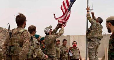 미국의 아프가니스탄 전쟁 패전의 의미