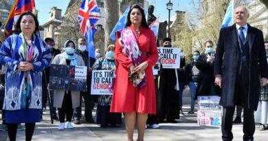 누가 '위구르 집단 학살' 거짓말을 유포하고 있으며, 그 이유는 무엇인가? _ 지배자들의 거짓선전을 받아들이는 것은 영국 노동자들의 이해가 아니다