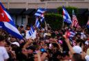 우리는 쿠바 사회주의 권력의 굳센 벗들이다 _ 쿠바 반혁명 시위에 대한 제국주의 벗들의 논평을 규탄한다