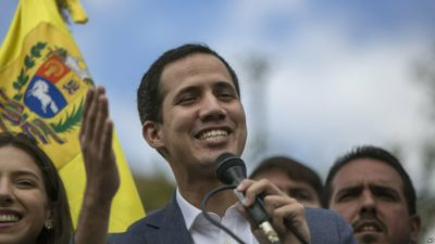 """(성명) 베네수엘라 문제에서 나타난 """"일부 국제적 진보 인사들""""의 배반과 기회주의(인터:뷰 International Review 일동)"""