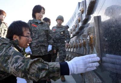 구제불능의 반북사민주의 정당, 정의당에게 정의란 것이 있기라도 한가?