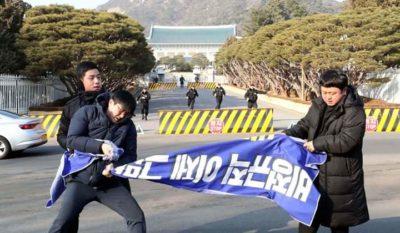 [속보] 기아차 김수억 동지에게 구속영장 신청! 김수억은 무슨 죄를 저질렀나?