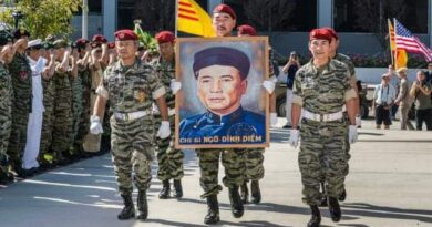 남베트남군에 대한 알려지지 않은 불편한 진실