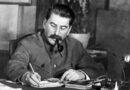 반스딸린 거짓선전에 대한 반격에 나선 국제공산주의자들