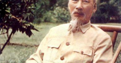 베트남의 혁명가 호치민 사망 50주기를 맞으며 돌아본 반제국주의 투쟁의 생애